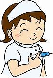 注射看護婦